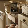 Кухня Painters Collection Royal фабрики SieMatic.