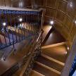 Лестница 01 фабрики Santo Passaia.