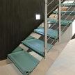 Лестница E-TB фабрики Edilco.