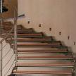 Лестница E-16 фабрики Edilco.