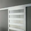 Межкомнатная дверь 360 Shadow 3 фабрики Longhi.