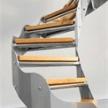 Лестница E-TO фабрики Edilco.