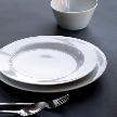 Комплект тарелок Trio Amfio plate от фабрики Eva Solo.