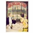 Постер Advertisement for Benedictine фабрики !!!Nello Gigli & Figlio дубль.