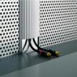 Тумба-комод Cube Sideboard фабрики Interluebke, дизайн Aisslinger Werner.