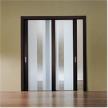 Межкомнатная дверь Theory 70 фабрики Impronta.