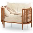 Кровать-трансформер Bloomington Sofa фабрики Riva 1920.