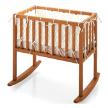 Кровать-трансформер Bloomington Cradle bank фабрики Riva 1920.