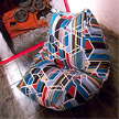 Кресло-мешок Trapezium 16 Smart Balls.