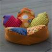 Кресло-мешок Flower 02 Smart Balls.