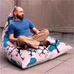 Кресло-мешок Piramide 03 Smart Balls.