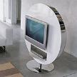 Стойка для ТВ Vision фабрики Bonaldo.