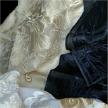 Ткани Organza Furnishing Fabrics фабрики Zuber.
