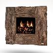 Камин Wood от компании GlammFire.