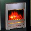 Камин Stilo Electric Fire от компании Stovax.