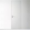 Межкомнатная дверь Planus sette фабрики Tre-P & Tre-Piu.