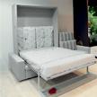Диван-кровать Quickly фабрики Pozzi.