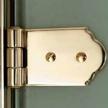 Дверка для душа Savoy фабрики Devon & Devon.