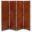 Ширма 492124 Leather floor screen фабрики Jonathan Charles Fine Furniture.