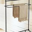 Держатель для полотенец Servetto towel holder фабрики Cantori.