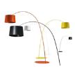 Светильник Twiggy фабрики Foscarini, дизайн Sadler Marc.