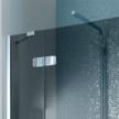 Дверка для душа Zenith 01 фабрики Samo.