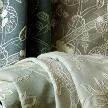 Шторы Queen Anne vine 01 фабрики Chelsea Textiles.