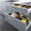 Кухня CLASSIC-FS / IOS-M 02 фабрики Leicht.
