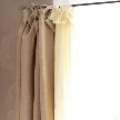 шторы Linone от фабрики Cantori.