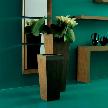 Горшок для цветов Wood от фабрики Momenti.