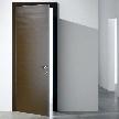 входная дверь Materia от фабрики Impronta.