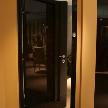 Входная дверь C120 от фабрики Turri.