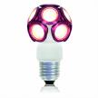 Лампа Bulled Modular pink фабрики bulled LEDO LED Technologie.