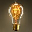Лампа F1920-4 Quad Loop Filament фабрики Ferrowatt.