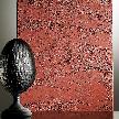 Декоративные отделки Travertino Romano Design 01 от фабрики Oikos.
