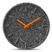 часы felt-orange LT17003 от фабрики LEFF amsterdam.