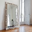 зеркало Agrip от фабрики Tonin casa.