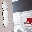 Зеркало Orazio от фабрики Bonaldo.