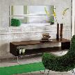 Зеркало Simplex от фабрики Cattelan italia.