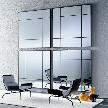 Зеркало Four Seasons 100 / 140 от фабрики Porada.