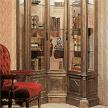 книжный шкаф 0550/А от компании Provasi