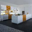Кухня Tocco / Avance-RK-2 / Avance-FS от фабрики Leicht.