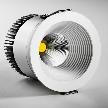 встраиваемый светильник премиум VARE 25 от компании CENTRSVET.RU