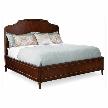 Кровать A933-351 St. James Place Panel от фабрики Schnadig.
