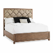 Кровать con-kinbed-006 от фабрики Caracole.