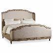 Кровать 5180-90866 от фабрики Hooker Furniture.