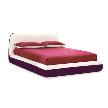 Кровать Supersoft CS / 6027-G  от фабрики Calligaris.