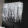 модель Glitter wall от фабрики Axo Light.