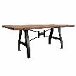 Обеденный стол Gabrielle Medium Table от фабрики Gramercy Home.