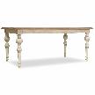 Обеденный стол 5325-75200 от фабрики Hooker Furniture.
